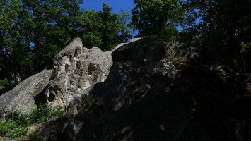 Szomolya – Beehive Rock Nature Trail
